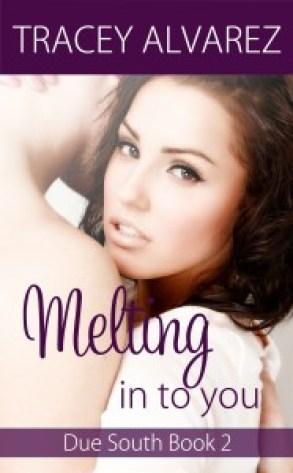 Melting Amazon