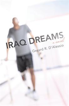 Iraq Dreams cover