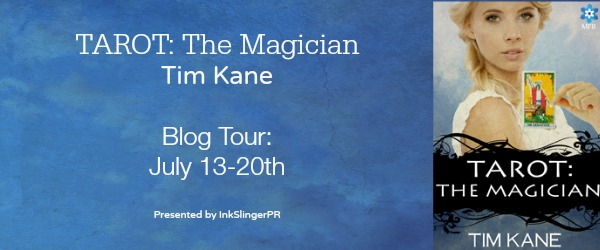 Tarot Blog Tour