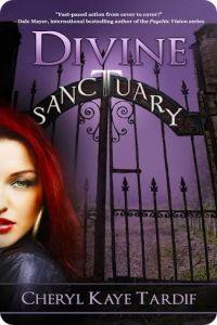 Divine Sanctuary 2