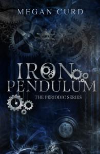 Iron Pendulum high res Cover