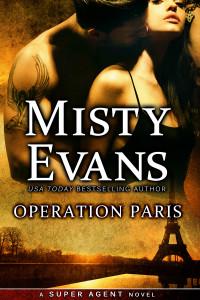 Operation Paris Book Cover