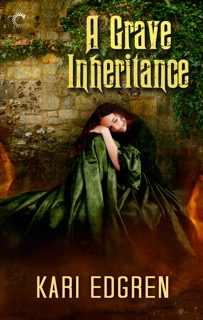 A Grave Inheritance_Cover