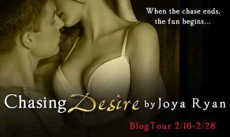 Chasing Desire Banner