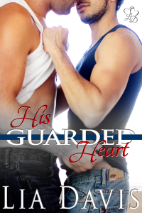 His Guarded Heart Cover vFinal 300dpi