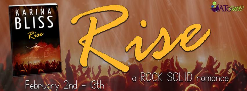 Rise Tour Banner