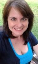 Author Melinda Dozier (1)