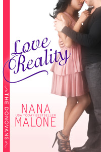 Love Reality Cover