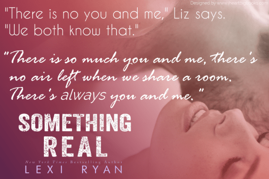 Something Real Teaser 3