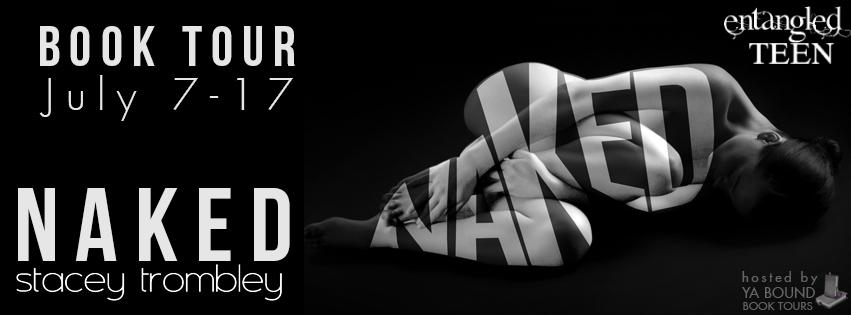 naked tour banner