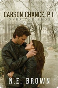 Carson Chance P.I. Over the Edge 2