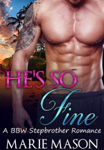 He's so Fine - No shirt cover copy