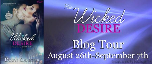 The Wicked Desire - BT banner