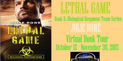 Lethal Game Banner
