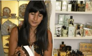 Author pic - Shalini Boland