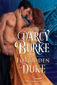 Burke, Darcy- The Forbidden Duke