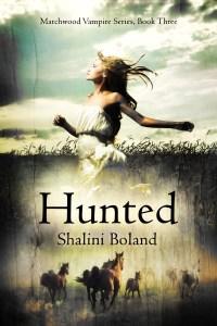 MVS Hunted Cover