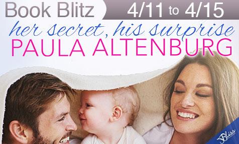 Her Secret His Surprise book blitz