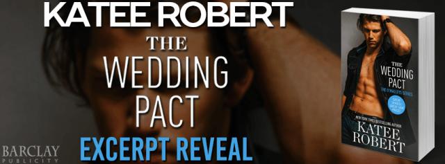 Robert_TheWeddingPact_excerptbadge