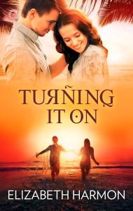 turning it on