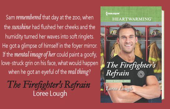 Teaser 3 for The Firefighter's Refrain