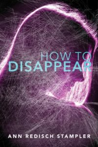 How to Disappear Cover