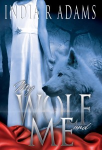 My Wolf and Me cover