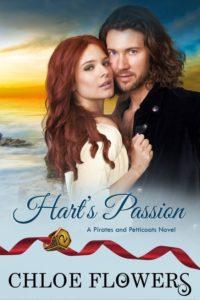 Hart's Passion B2