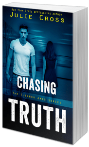Chasing Truth cover