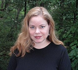 Jeaniene Frost author photo