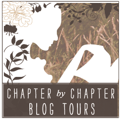 Link to tour page on Chapter by Chapter site