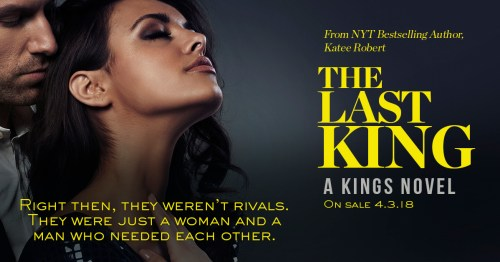 The Last King teaser picture