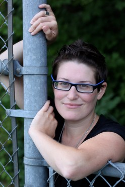 Cori McCarthy author photo