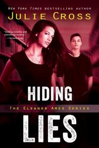 Hiding Lies cover