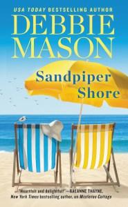 sandpiper shore cover
