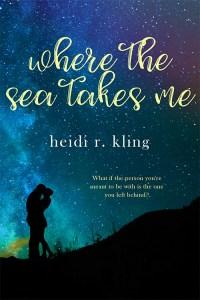 Where the Sea Takes Me cover