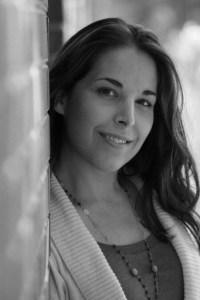 Hannah Jayne author photo