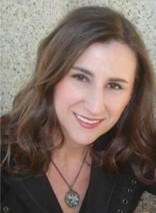 Melissa Chambers author photo