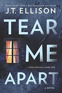 Tear Me Apart cover