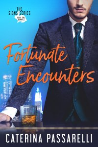 Fortunate Encounters cover