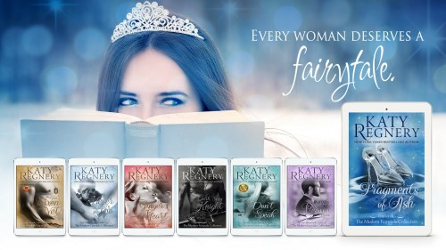Fairy Tales series books