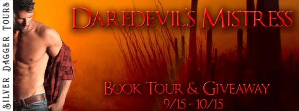 Daredevils Mistress banner