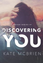 Discovering You cover