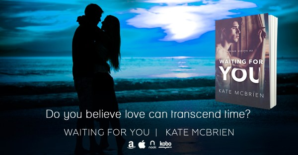 Waiting for You Banner: Do you believe love can transcend time?