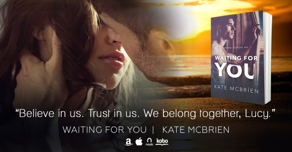"""Believe in us, Trust b us, We belong together, Lucy,"""