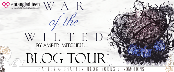 War of the Wilted tour banner