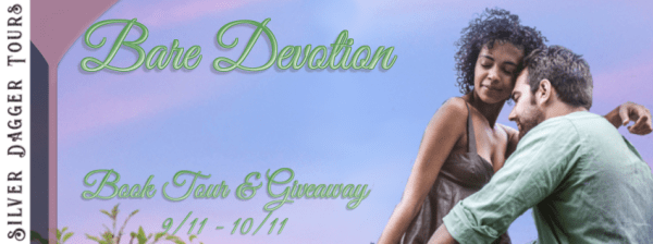 Bare Devotion tour banner