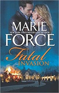 Fatal Invasion cover