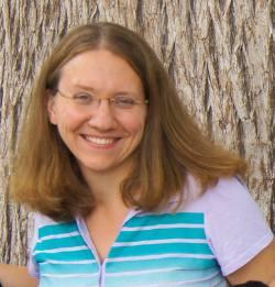 J Ellen Ross author photo