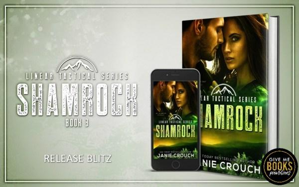 Shamrock release blitz banner